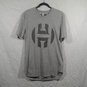 Men's Adidas James Harden Logo T Shirt